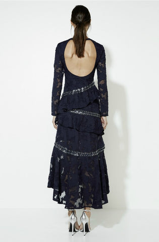The Starry Night Dress
