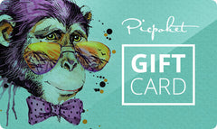 Gift Card - by email by Picpoket - Picpoket