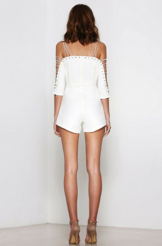Devoted Playsuit
