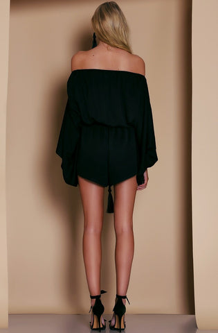 Dreamlike Playsuit