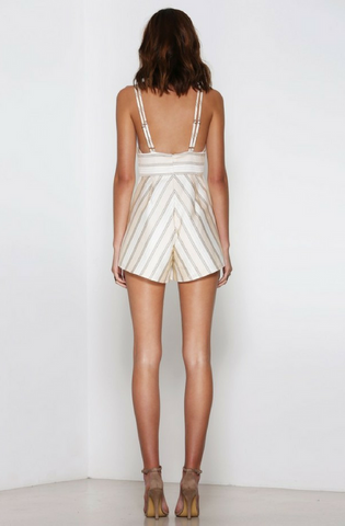 Hera Playsuit