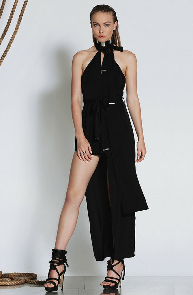 Mischief Maxi Playsuit by Premonition - Picpoket