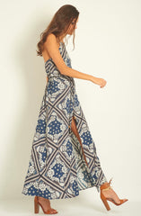 Rock The Casbah Mosaic Maxi by Three Of Something - Picpoket