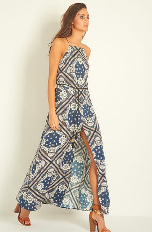 Rock The Casbah Mosaic Maxi