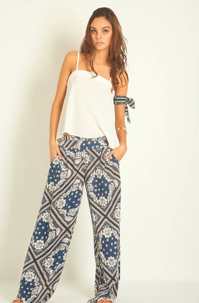 Rock The Casbah Pants