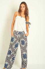 Rock The Casbah Pants by Three Of Something - Picpoket