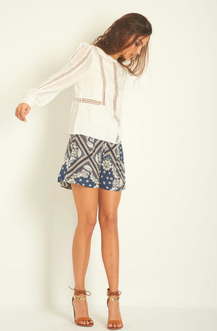 Rock The Casbah Shorts
