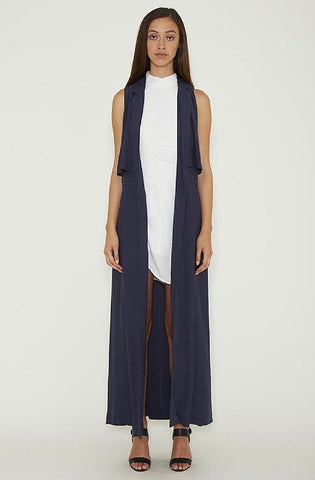 Gisel Vest by Ruby Sees All - Picpoket