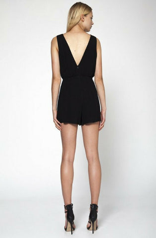 Home Again Playsuit