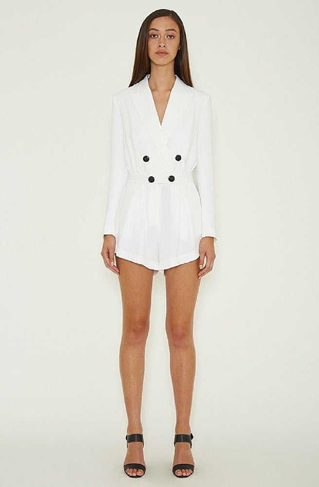 Innuendo Playsuit by Ruby Sees All - Picpoket