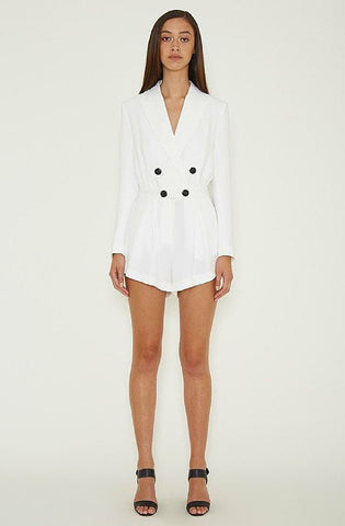 Innuendo Playsuit