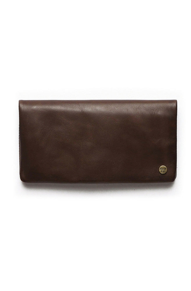 Jesse Classic Wallet by Stitch & Hide - Picpoket