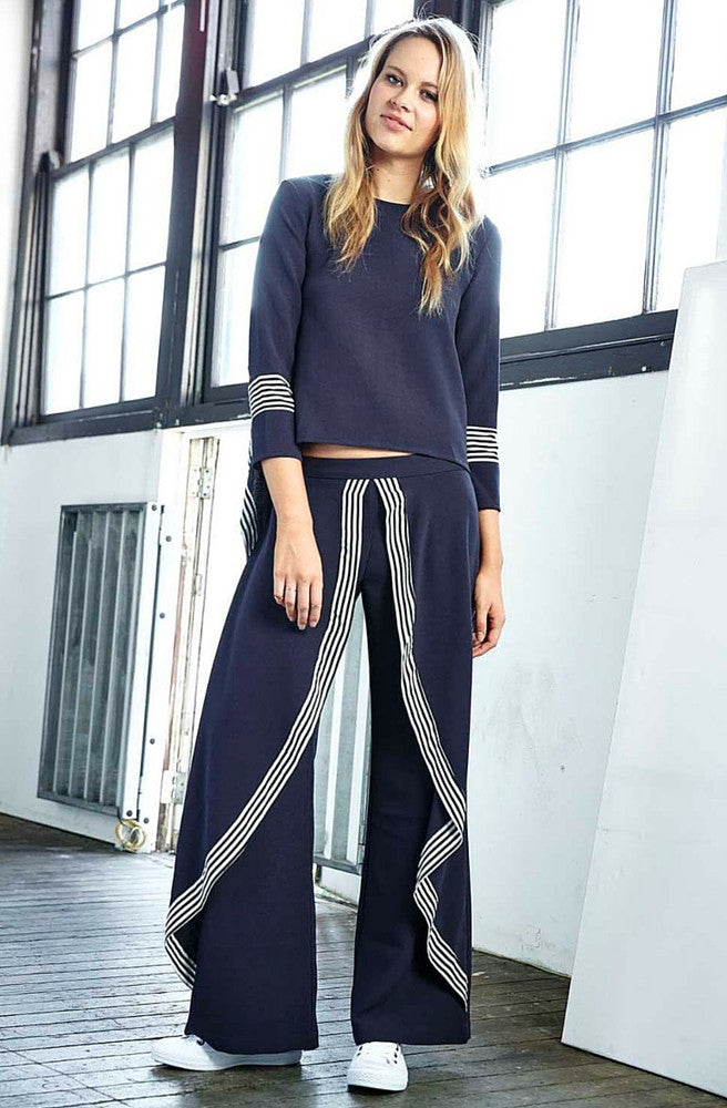 Carrick Pants by Three Of Something - Picpoket