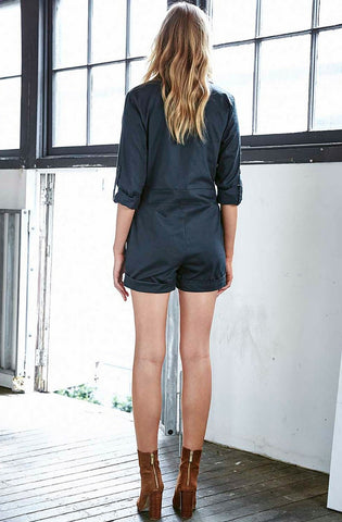 Portside Playsuit