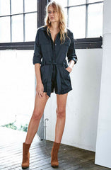 Portside Playsuit by Three Of Something - Picpoket