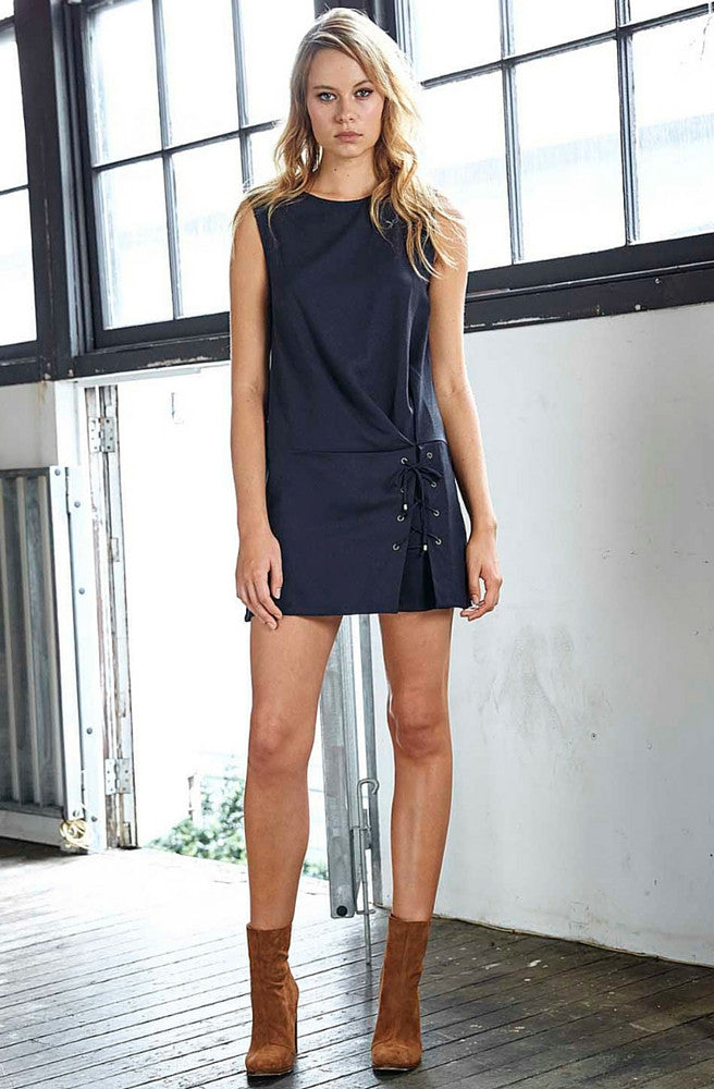 Stopper Dress by Three Of Something - Picpoket
