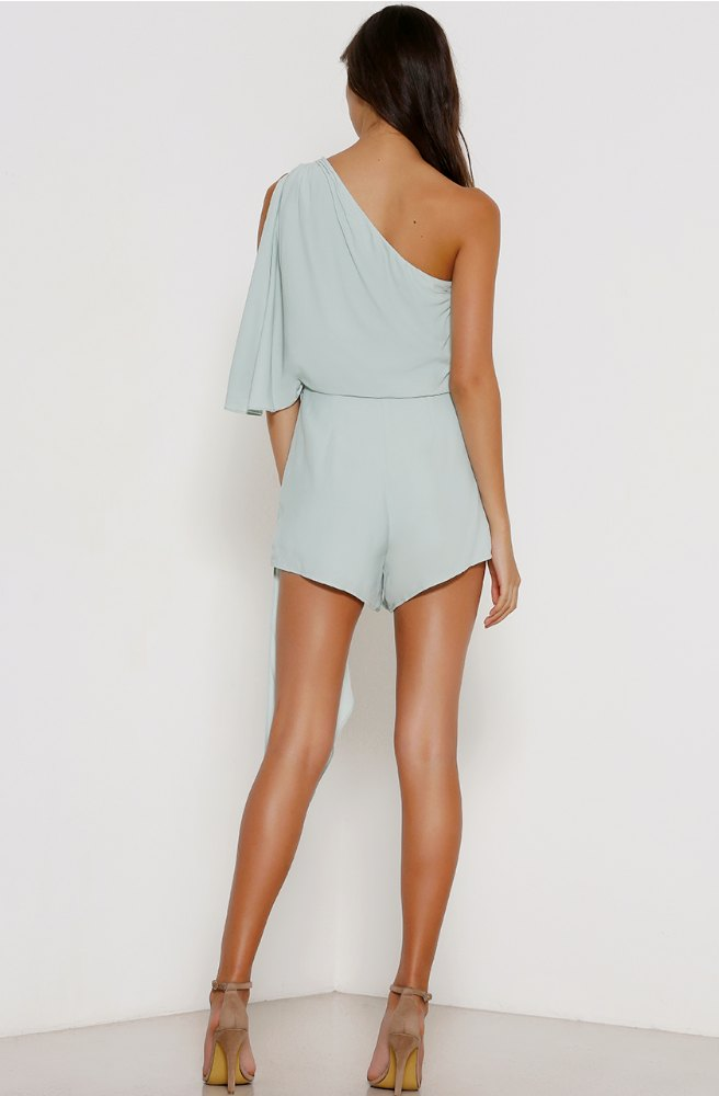 Waterlily Playsuit by Premonition - Picpoket