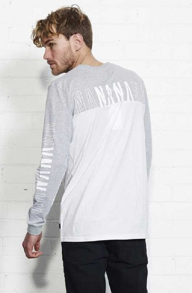 Mr Soul Long Sleeve T-shirt by Nana Judy - Picpoket