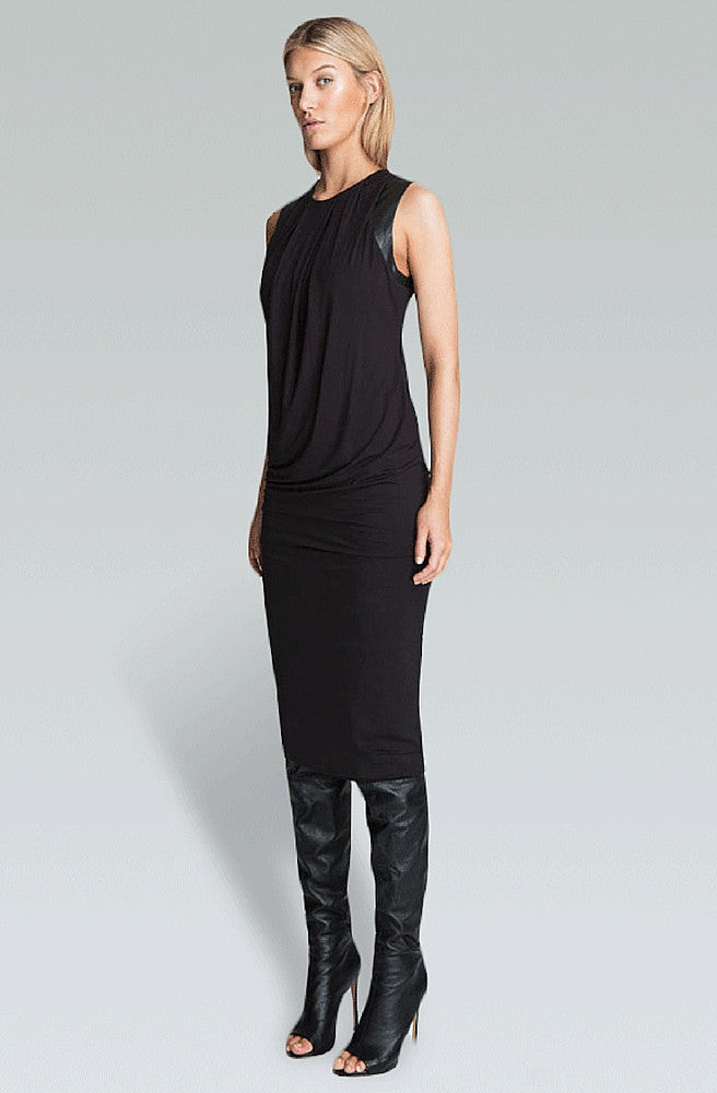 Tattler Dress by Bless'ed Are The Meek - Picpoket