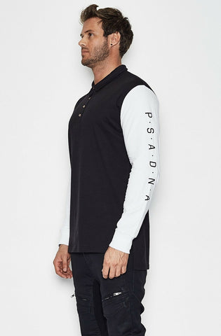 Technology Long Sleeve T-shirt