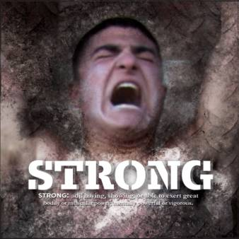 STRONG (documentary)