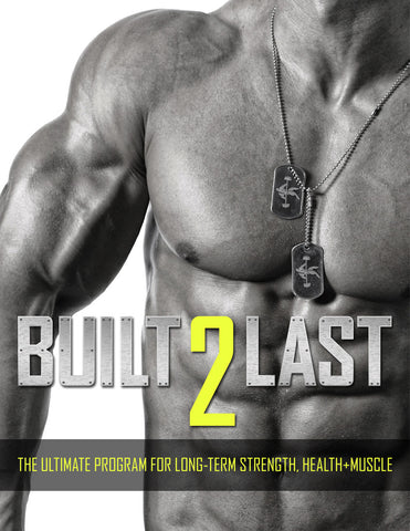 Built 2 Last (Ebook)