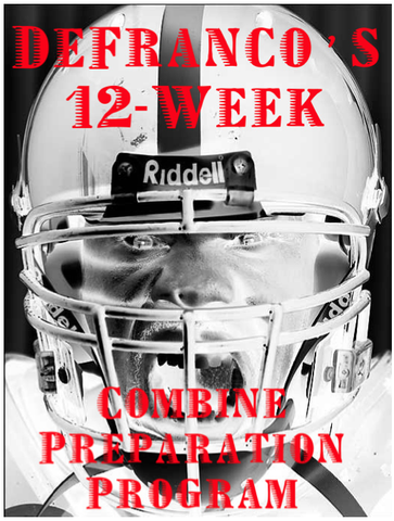 Combine Preparation Ebook (written in 2008)