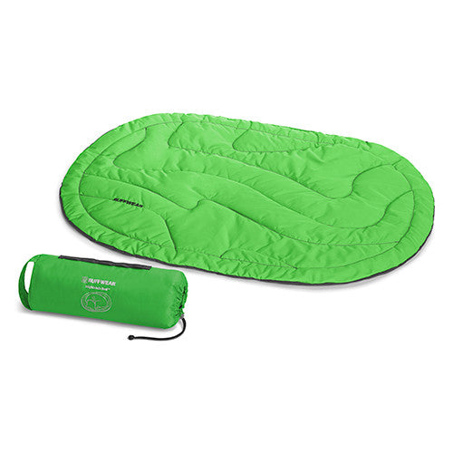 Highlands Bed - Dog Travel Bed, Packs Small