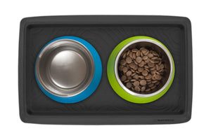 Basecamp Mat - Food & Water Bowl Mat