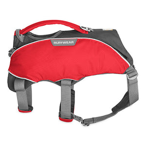 Web Master Pro - Professional Lift-&-Assist Dog Harness