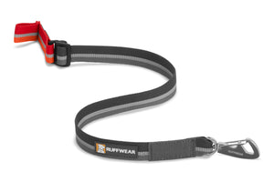 Quick Draw - Leash Can Be Worn Around Collar