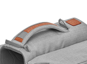 Ruffwear Commuter Dog Backpack Back Handle Close-Up