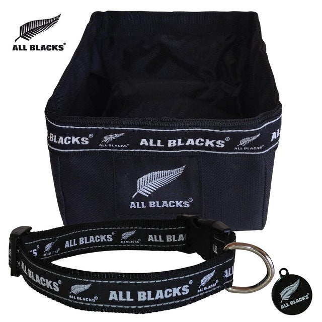 All Blacks & Rugby Dogs