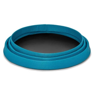 Ruffwear Bivy Travel Dog Bowl collapsed flat