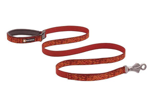 NEW! 2021 Flat Out Dog Leash - Hand-Held or Waist-Worn