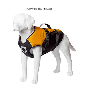 Stunt Puppy Float Doggy in Mango