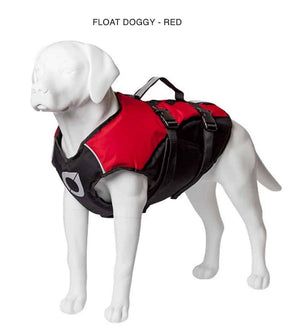 Stunt Puppy Float Doggy in Red
