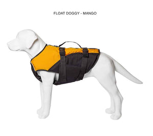 Stunt Puppy Float Doggy Side View