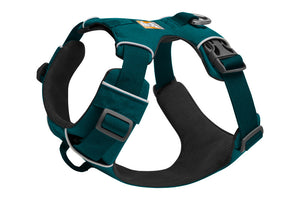 SAVE 10%! New 2020 Front Range Harness & Lead - Buy a Matching Set & SAVE