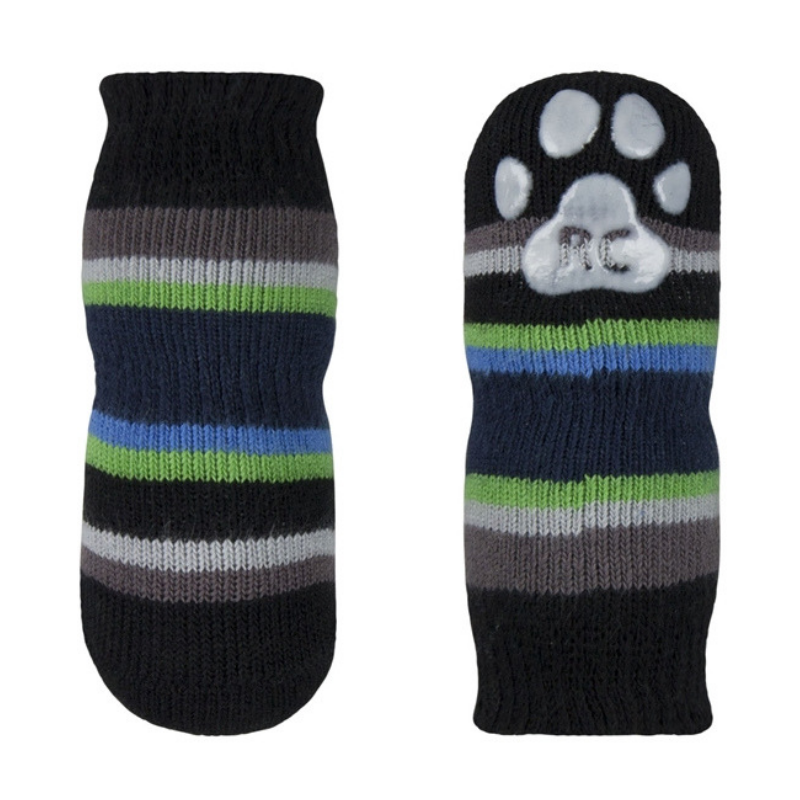 Regular Pawks - Anti-Slip Dog Socks
