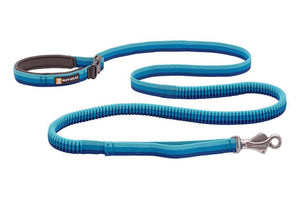 Ruffwear Roamer Leash in Blue Atoll