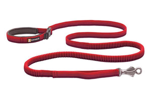 Ruffwear Roamer Leash in Red Sumac