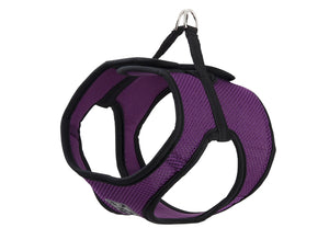 CLEARANCE - Step In Cirque Harness (for Small Pups)