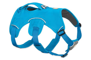 Ruffwear Web Master Harness in Blue