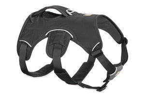 Ruffwear Web Master Harness in Grey