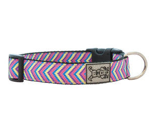 "CLEARANCE!  Clip Collar - Medium Size (12-20"" necks)"