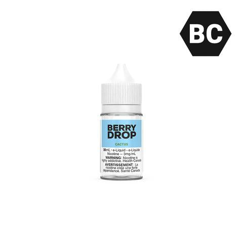 CACTUS BY BERRY DROP - 30 mL