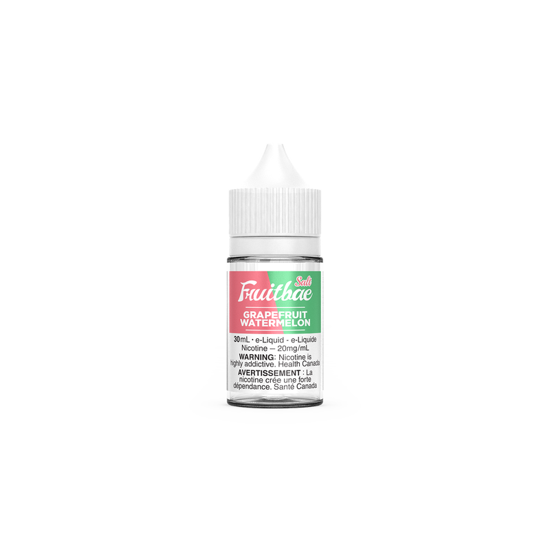 GRAPEFRUIT WATERMELON BY FURITBAE SALT - 30 mL