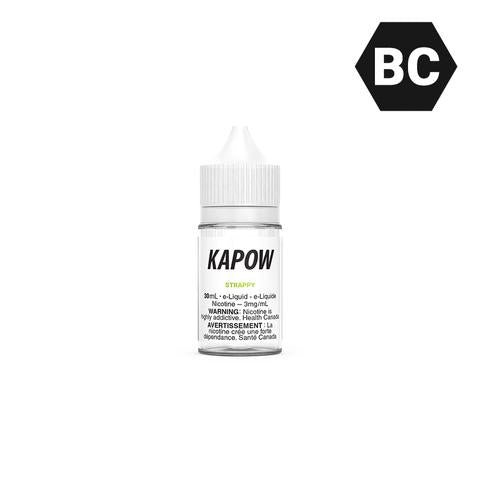 STRAPPY BY KAPOW [BC] - 30 mL