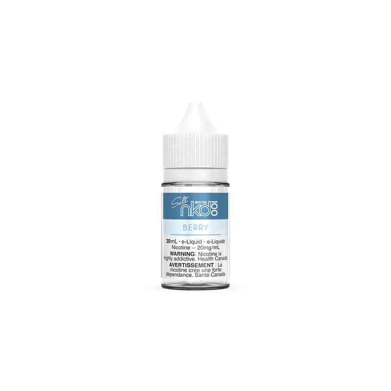 BERRY SALT BY NAKED100 - 30 mL